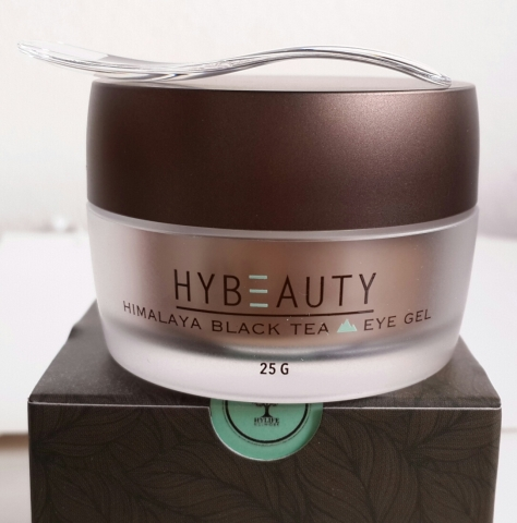 Hybeauty Himalaya Black Tea Eye Gel 25g